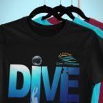 """vêtement plongée """"Dive"""""""